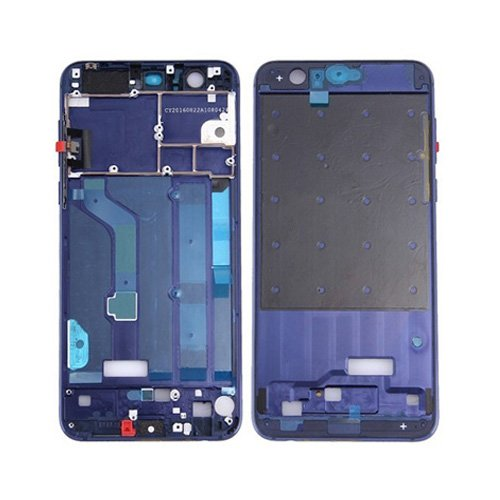 Front Housing for Huawei Honor 8 Blue