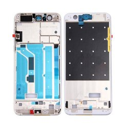Front Housing for Huawei Honor 8 White