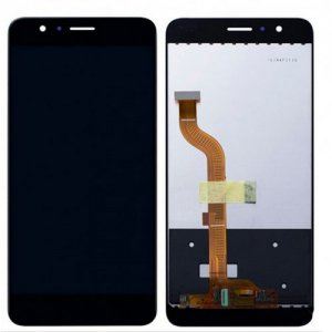 LCD with Digitizer Assembly for Huawei Honor 8 Black