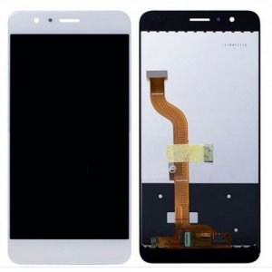 LCD with Digitizer Assembly for Huawei Honor 8 White