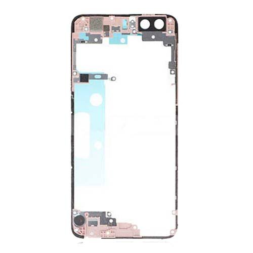 Middle Frame for Huawei Honor 8 Pink