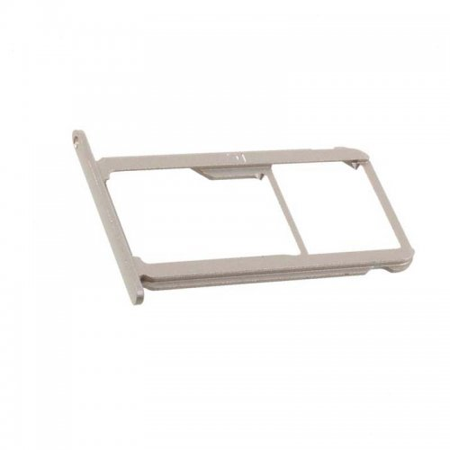 SIM Card Tray for Huawei Honor 8 Silver