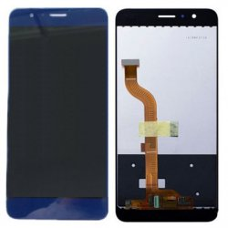 LCD with Digitizer Assembly for Huawei Honor 8 Blue
