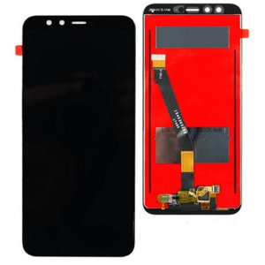 LCD with digitizer assembly for Huawei Honor 9 Lite Black  OEM