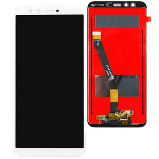 LCD with digitizer assembly for Huawei Honor 9 Lite White  OEM