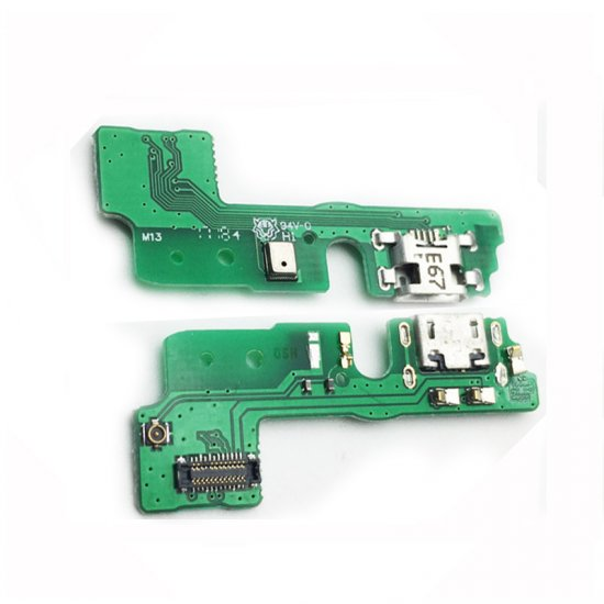 Charging Port Flex Cable for Huawei Honor Play 6A