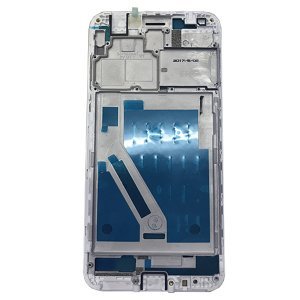 Front Housing for Huawei Honor Play 6A White