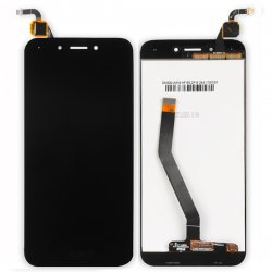 LCD with digitizer assembly for for Huawei Honor 6A Black