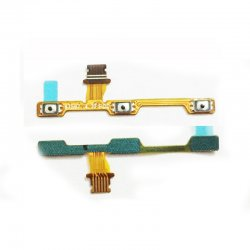 Power Volume Flex Cable for Huawei Honor Play 6A