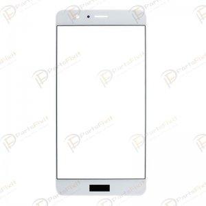 For Huawei Honor V8 Front Glass Len White