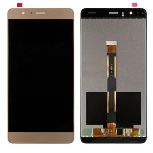 LCD with Digitizer for Huawei Honor V8 Low-End Version  Gold