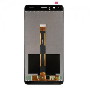 LCD with Digitizer for Huawei Honor V8 Low-End Version White