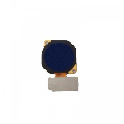 Fingerprint Sensor Flex Cable for Huawei Honor V9 Blue
