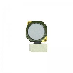 Fingerprint Sensor Flex Cable for Huawei Honor V9 Gray