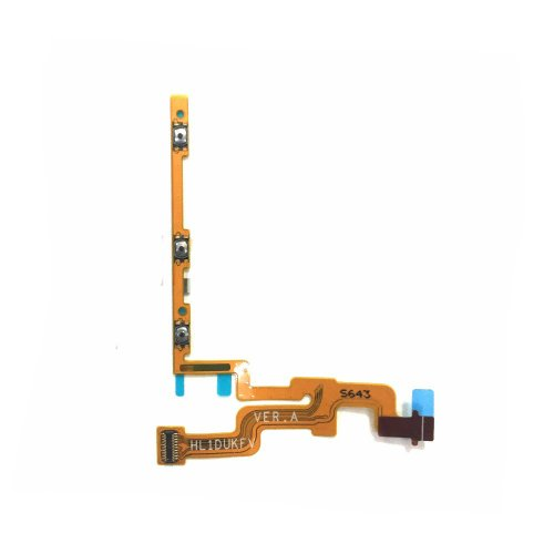 Power Button Flex Cable for Huawei Honor V9