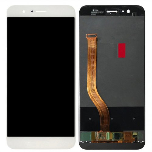 Screen Replacement for Huawei Honor V9 White