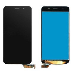 LCD with Digitizer Assembly for Huawei Honor Y6/4A Black