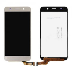 LCD with Digitizer Assembly for Huawei Honor Y6/4A Gold