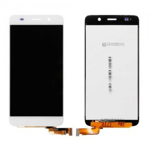 LCD with Digitizer Assembly for Huawei Honor Y6/4A White