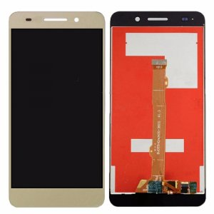 LCD with Digitizer Assembly for Huawei Honor 5A Gold
