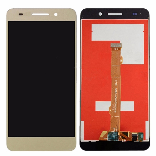 LCD with Digitizer Assembly for Huawei Honor 5A Go...