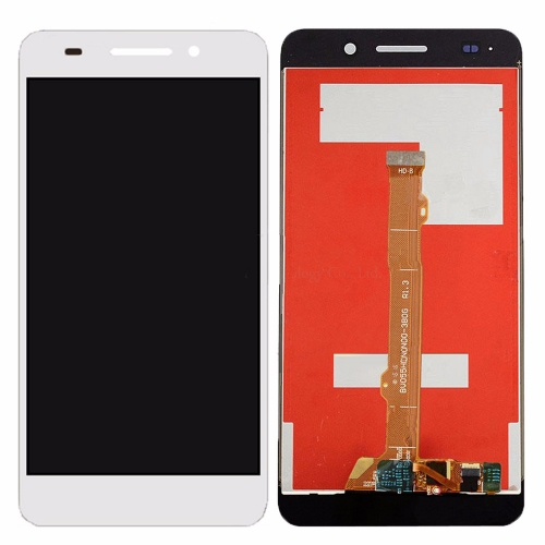 LCD with Digitizer Assembly for Huawei Honor 5A White