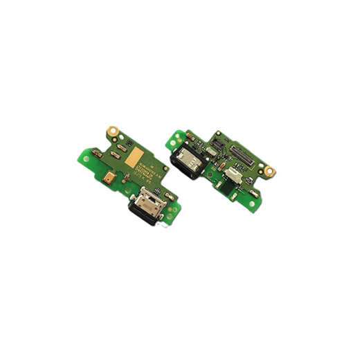 Charging Port Flex Cable for Huawei Ascend G9 Plus...