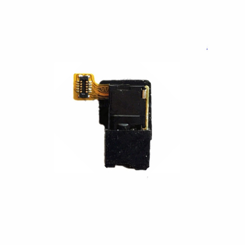 Earphone Jack Flex Cable for Huawei Ascend G9 Plus...