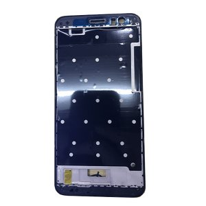 Front Housing for Huawei Ascend G9 Plus Black
