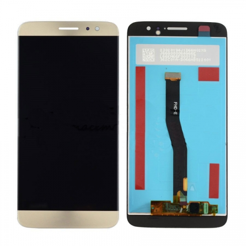 LCD with Digitizer Assembly for Huawei Ascend G9 ...