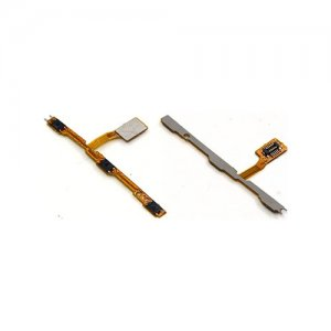 Power Button Flex Cable for Huawei Ascend G9 Plus Maimang 5