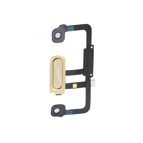 Fingerprint Sensor Flex Cable for Huawei Ascend Ma...