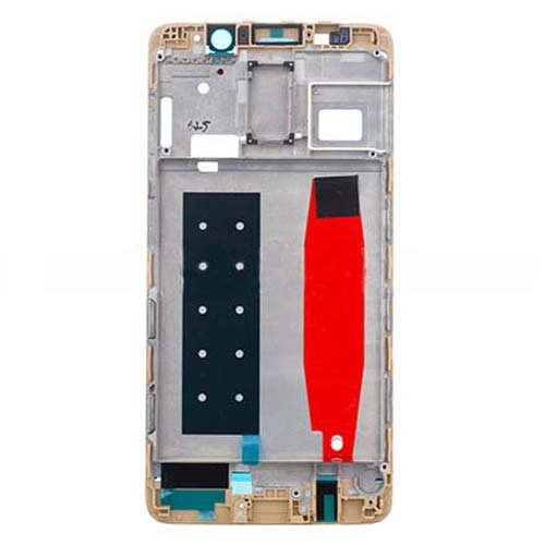 Front Housing for Huawei Ascend Mate 9 Pro Gold