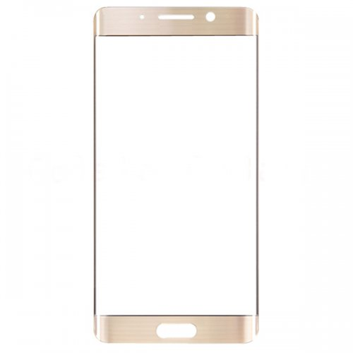 Glass Lens for Huawei Ascend Mate 9 Pro Gold