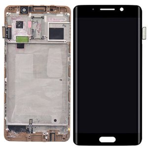LCD Screen With Frame for Huawei Ascend Mate 9 Pro Black
