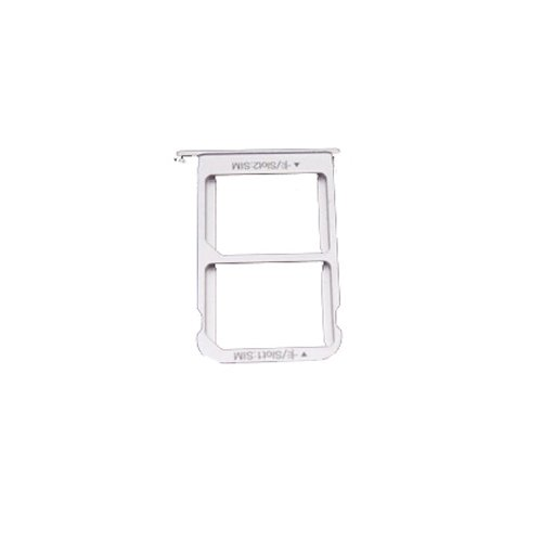 SIM Card Tray for Huawei Asencd Mate 9 Pro Gray