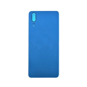 Battery Door for Huawei P20 Blue