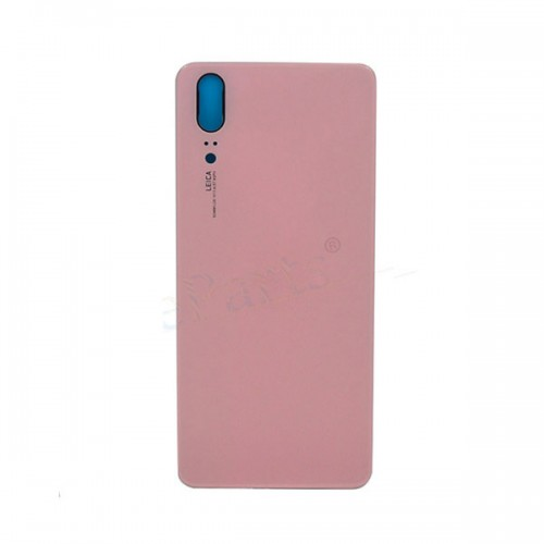 Battery Door for Huawei P20 Pink
