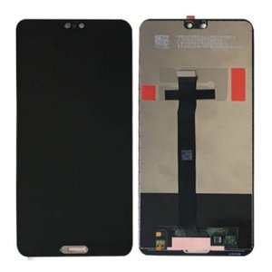 lcd with digitizer assembly for Huawei Huawei P20 Black
