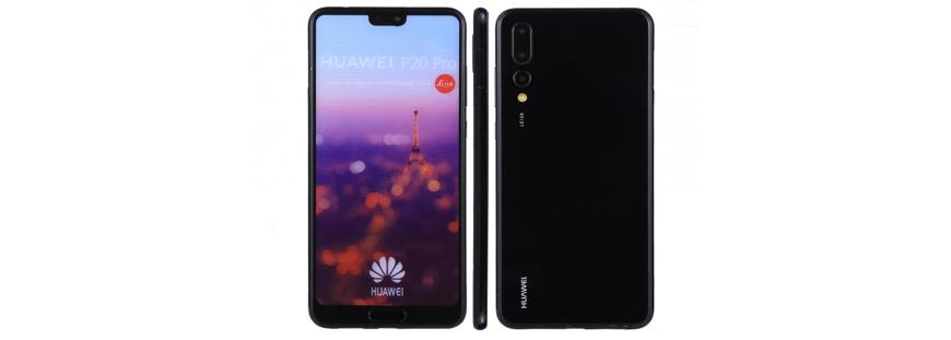Huawei P20 Pro Parts