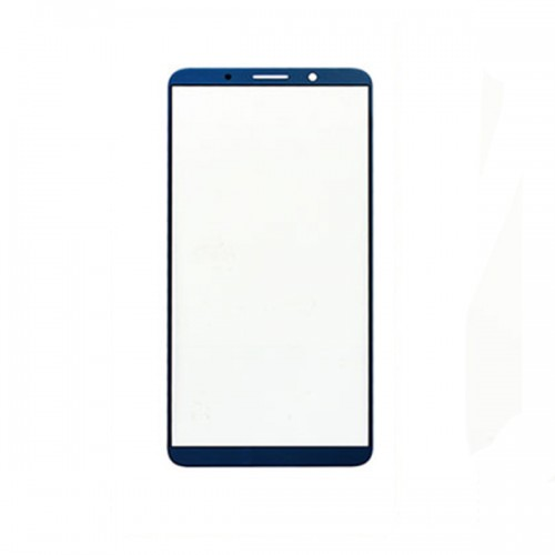 Glass Lens for Huawei Ascend Mate 10 Pro Blue