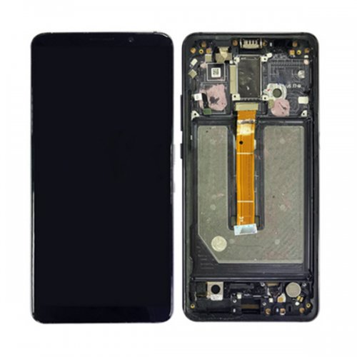 original Screen Replacement With Frame for Huawei Mate 10 Pro Blue