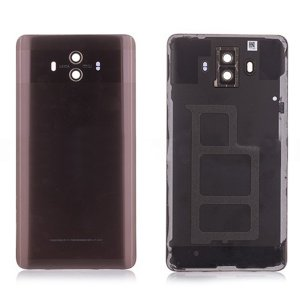 Battery Door for Huawei Mate 10 Black Brown