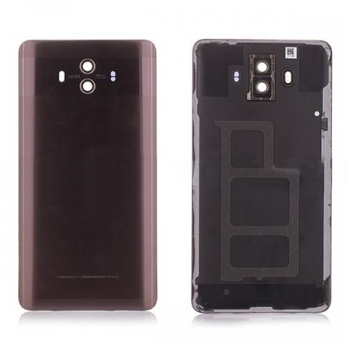 Battery Door for Huawei Mate 10 Black Brown
