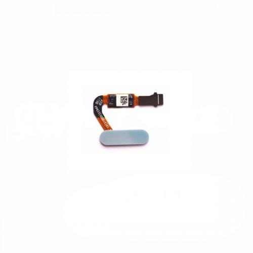 Fingerprint Sensor Flex Cable for Huawei Ascend Mate 10 Light Blue
