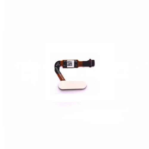 Fingerprint Sensor Flex Cable for Huawei Ascend Mate 10 Pink