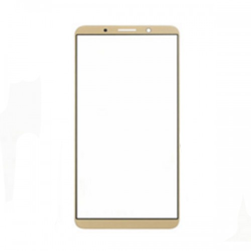 Glass Lens for Huawei Mate 10 Gold