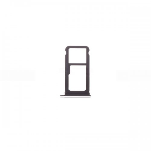 SIM Card Tray for Huawei Ascend Mate 10 Black