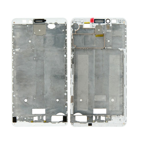 Front Frame for Huawei Ascend Mate 7 White