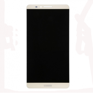 LCD with Digitizer for Huawei Ascend Mate 7 Gold